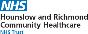 Hounslow and Richmond Community Healthcare Logo Logo